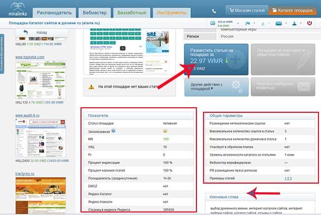 miralinks.ru 16 634