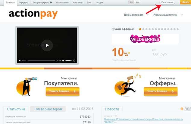 actionpay.ru 1 634